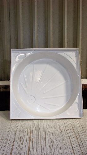 CPS-COM-1207 SHOWER TRAY